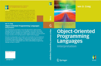 Object-Oriented Programming Languages: Interpretation