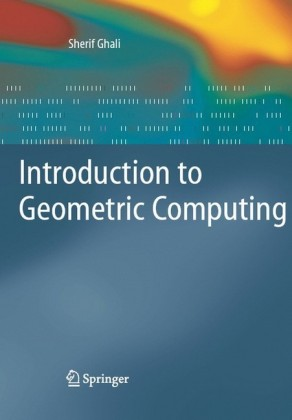 Introduction to Geometric Computing