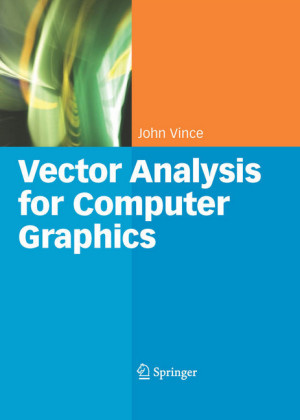 Vector Analysis for Computer Graphics