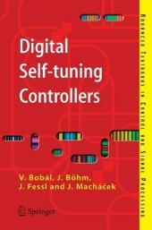 Digital Self-tuning Controllers