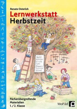 Lernwerkstatt Herbstzeit, 1./2. Klasse
