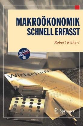 Makroökonomik - Schnell erfasst