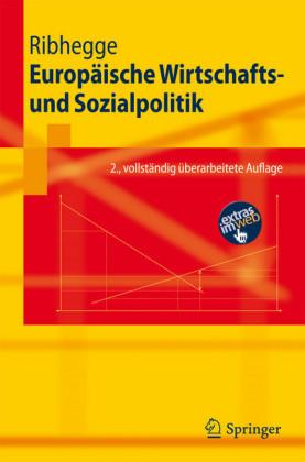 Europäische Wirtschafts- und Sozialpolitik