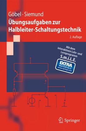 Übungsaufgaben zur Halbleiter-Schaltungstechnik