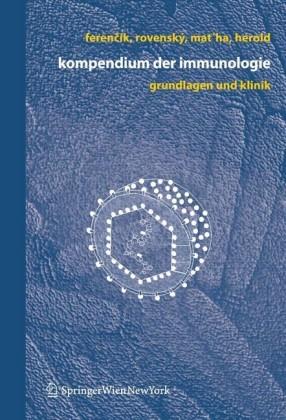 Kompendium der Immunologie