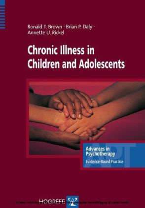 Chronic Illness in Children and Adolescents