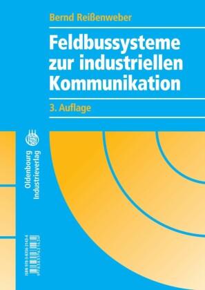Feldbussysteme zur industriellen Kommunikation