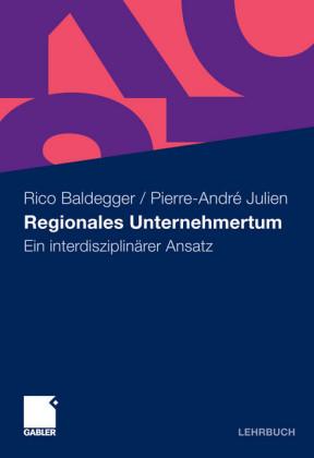 Regionales Unternehmertum