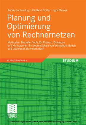 Planung und Optimierung von Rechnernetzen