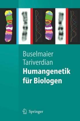 Humangenetik für Biologen