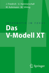 Das V-Modell XT