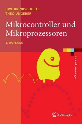 Mikrocontroller und Mikroprozessoren
