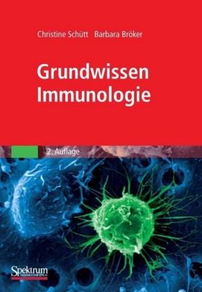 Grundwissen Immunologie