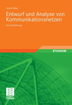 Entwurf und Analyse von Kommunikationsnetzen