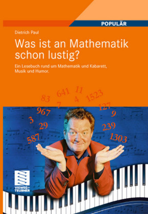 Was ist an Mathematik schon lustig?