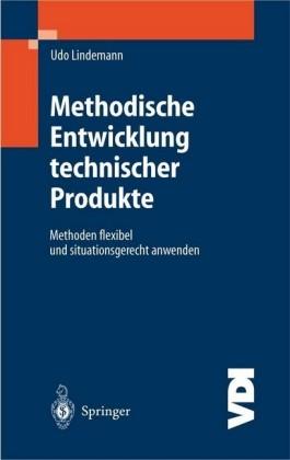 Methodische Entwicklung technischer Produkte