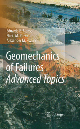 Geomechanics of Failures. Advanced Topics
