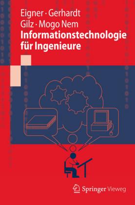 Informationstechnologie für Ingenieure