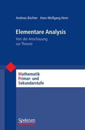 Elementare Analysis