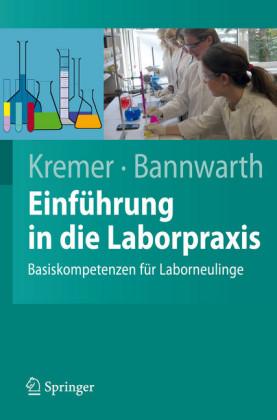 Einführung in die Laborpraxis