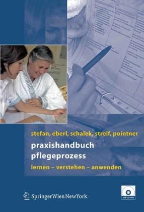 Praxishandbuch Pflegeprozess