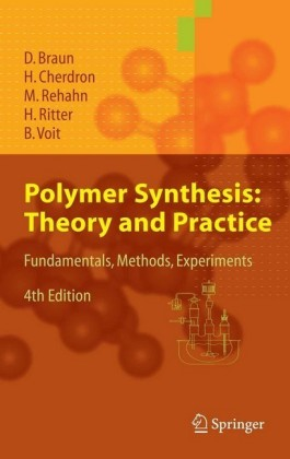Polymer Synthesis: Theory and Practice