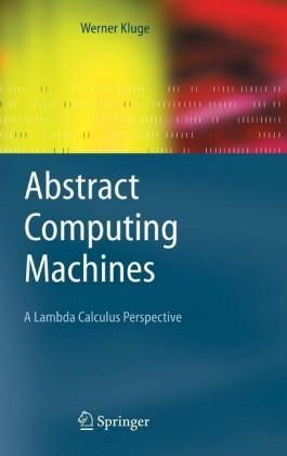 Abstract Computing Machines