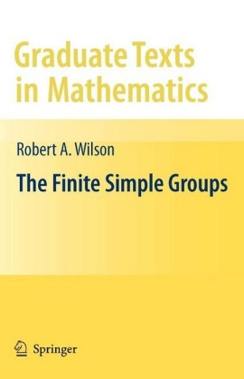 The Finite Simple Groups