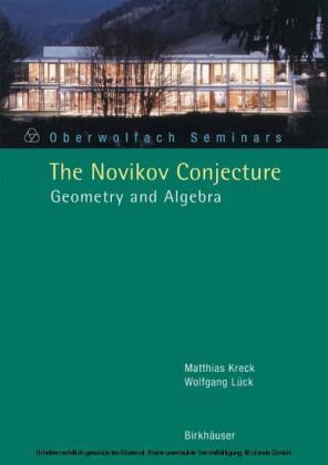 The Novikov Conjecture