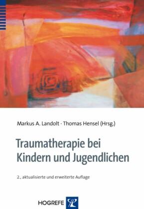 Traumtherapie bei Kindern und Jugendlichen