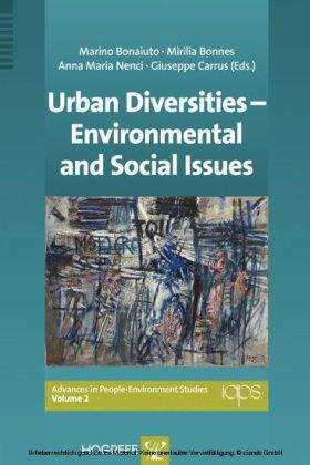 Urban Diversities: Environmental and Social Issues