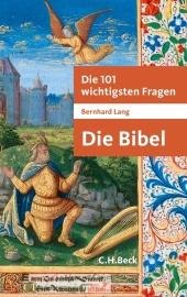 Die 101 wichtigsten Fragen - Die Bibel Cover