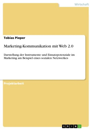 Marketing-Kommunikation mit Web 2.0