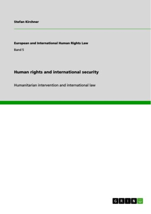 Human rights and international security