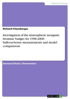 Investigation of the stratospheric inorganic bromine budget for 1996-2000: balloon-borne measurements and model comparisons