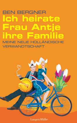 Ich heirate Frau Antje ihre Familie