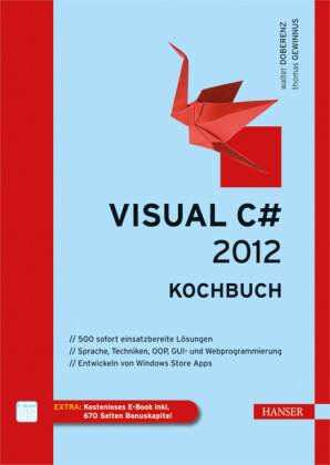Visual C# 2012 Kochbuch