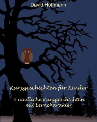 Kurzgeschichten für Kinder