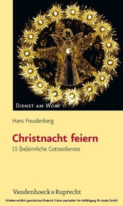 Christnacht feiern