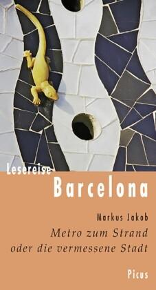 Lesereise Barcelona