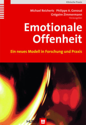 Emotionale Offenheit