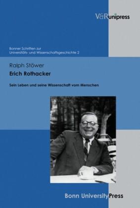 Erich Rothacker