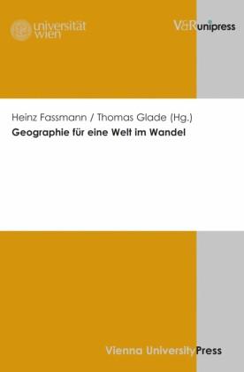 Geographie für eine Welt im Wandel