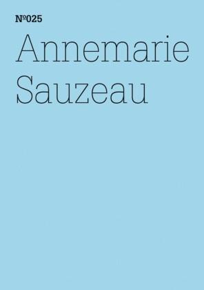 Annemarie Sauzeau