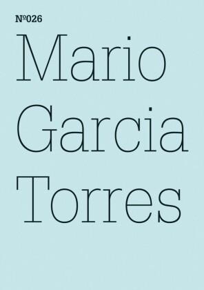 Mario Garcia Torres