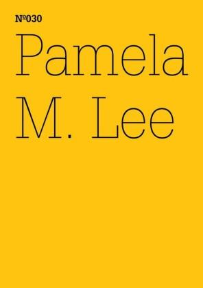 Pamela M. Lee