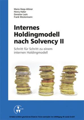 Internes Holdingmodell nach Solvency II