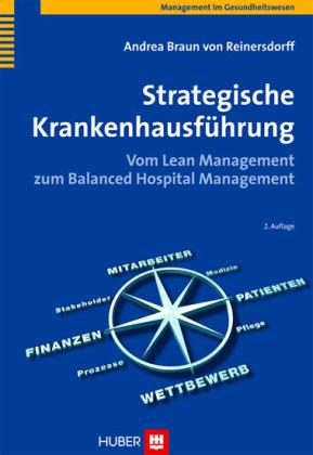 Strategische Krankenhausführung