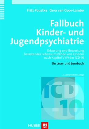 Fallbuch Kinder- und Jugendpsychiatrie