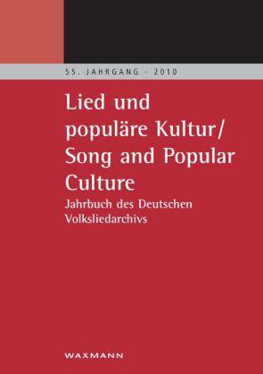 Lied und populäre Kultur